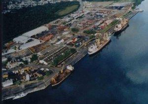 Puerto de Guanta