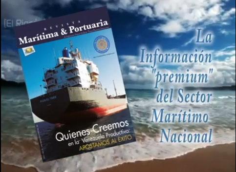 """La Información """"premium"""" del sector marítimo nacional"""