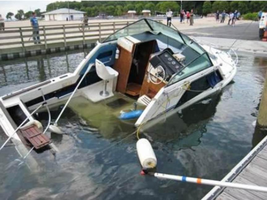 seguro nautico