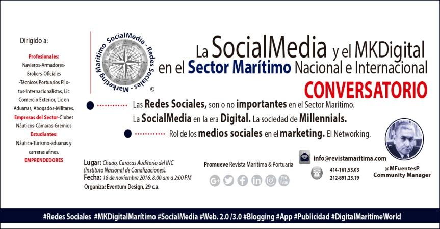 SocialMedia y Redes Sociales