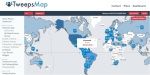 % de Seguidores a nivel mundial