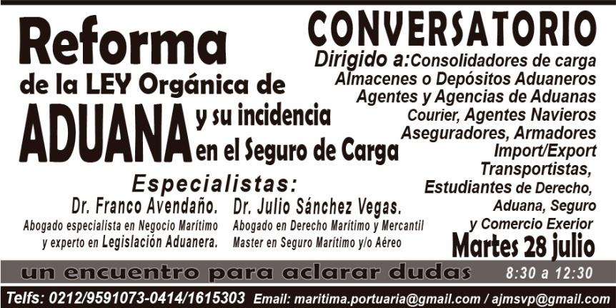 Diario Últimas Noticias, sábado 25 julio 2015