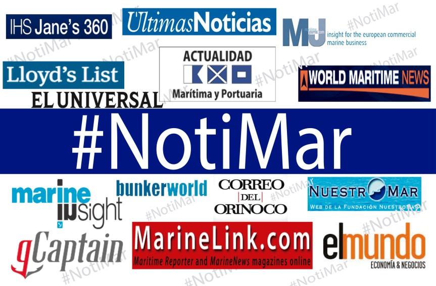 #NotiMar