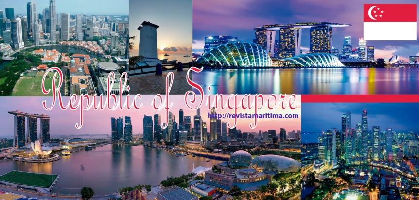 SINGAPUR potencia intermedia.