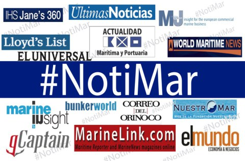#NotiMar
