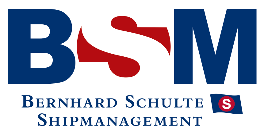 PNG BSM with Bernhard Schulte Shipmanagement logo