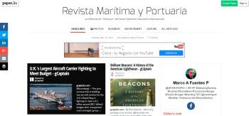 Noticias en Inglés y Español