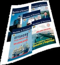 Revista Marítima & Portuaria