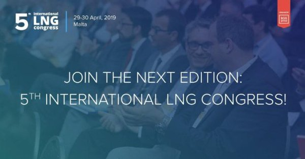 Associate PartnerShip with BGS Group in The ElectroGas Malta, the Congress provides business program, focus exhibition and a technical visit to Delimara LNG Terminal. Closed-door format ensures that only selected decision-makers attend the Congress to speak, network and set new partnerships.