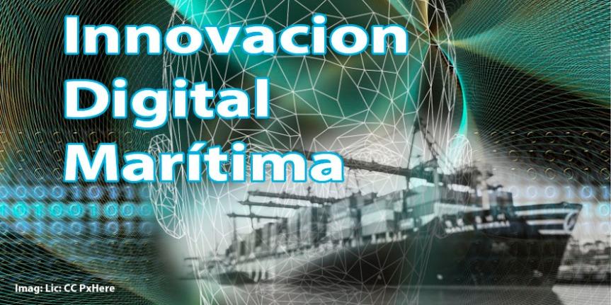 Innovacion Digital Marítima