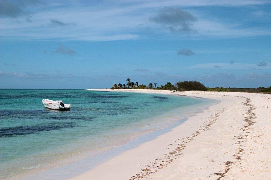 Islas de Aves, implorada por las potenciasextranjeras